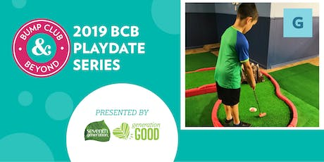 BCB Playdate with Game-Z Galaxy  Presented by Seventh Generation (Austin,TX) tickets