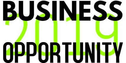 Business Opportunity 2019