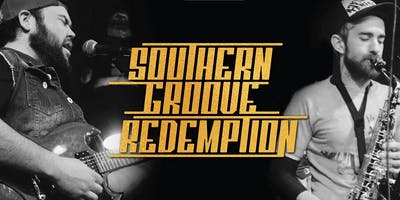 Southern Groove Redemption