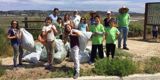 Crest Canyon Weed Warriors Volunteer Event