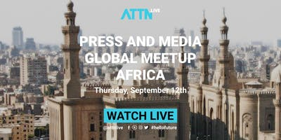 Press And Media Global Meetup (Sydney, Southeast Asia)