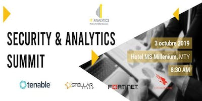 Security & Analytics Summit