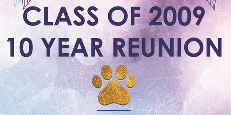 Bay City Central Class of 2009 - 10 Year Reunion tickets
