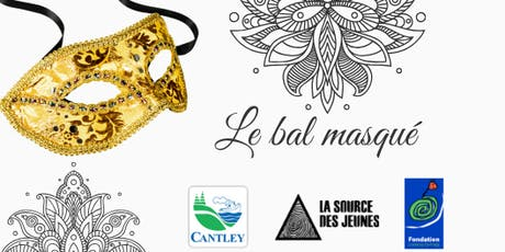 Souper-spectacle : Bal masqué tickets
