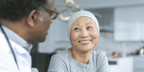 Victorian Cancer Plan 2020-2024 Public Consultation tickets