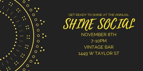Shine Social 2019 tickets