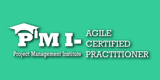 PMI-ACP (PMI Agile Certified Practitioner) Training in Miami, FL
