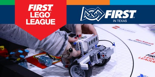 Alamo Area FIRST LEGO League Coaches' Clinic