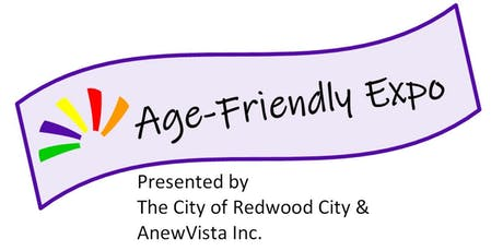 Age-Friendly Expo tickets