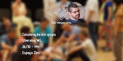 Constelação em grupo com Edu Vargas Lima