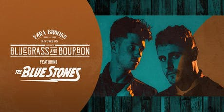 Ezra Brooks Presents Bluegrass & Bourbon feat. The Blue Stones tickets