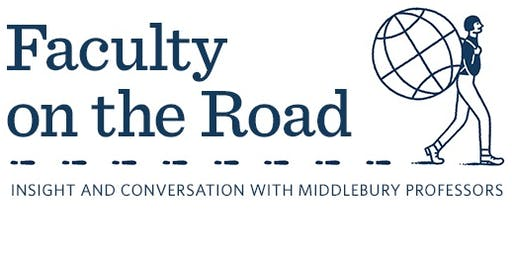 Middlebury Institute Faculty on the Road; Jessica Varnum