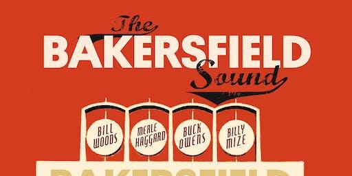 Scott B. Bomar & The Bakersfield Sound
