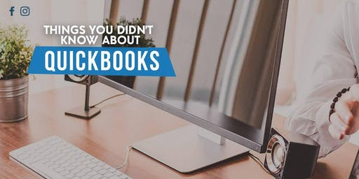 MTI QuickBooks SEMINAR