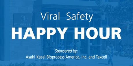 Viral Safety Happy Hour tickets