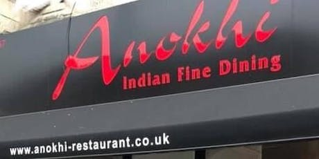 Curry Night in Enfield tickets
