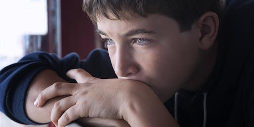 2° - Emergenza frustrazioni! (6-11 anni) - Essere genitori un'arte imperfetta 2019-20