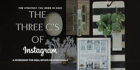 The Instagram Event with Stefanie Lugo tickets