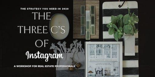 The Instagram Event with Stefanie Lugo