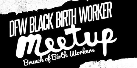 Brunch of Birth Workers tickets