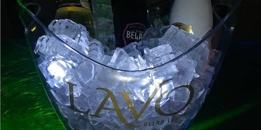 Lavo Saturdays