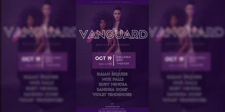 Dark Violet Productions presents: Nightshade: Vanguard tickets