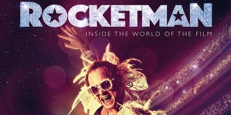 Movie Night: Rocketman tickets