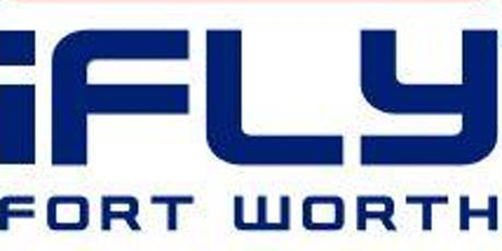 iFLY Fort Worth Corporate Open House tickets
