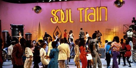 TRIBUTE TO SOUL TRAIN w/ Motown On Mondays LA & Friends tickets