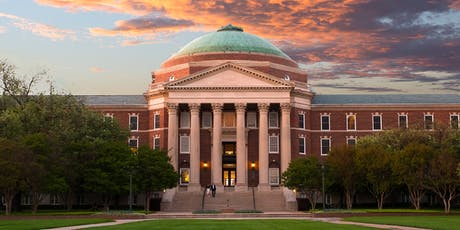 Data-Driven Decision Making in the Arts: SMU Mini-Conference + Happy Hour tickets