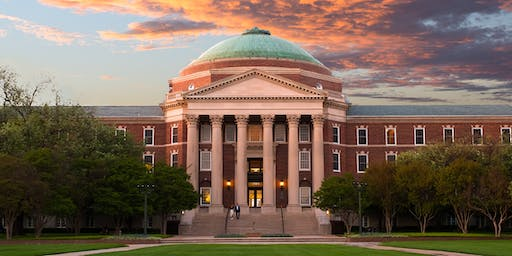 Data-Driven Decision Making in the Arts: SMU Mini-Conference + Happy Hour