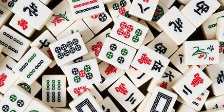 Mahjongg:  Beginners, 6 Wk Course tickets