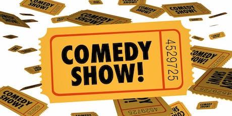 Improv Comedy Show - JesterZ tickets
