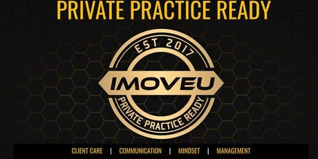 iMoveU Adelaide tickets