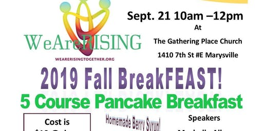 2019 Fall BreakFEAST
