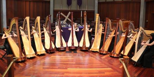 Harp Concert - Community Concert