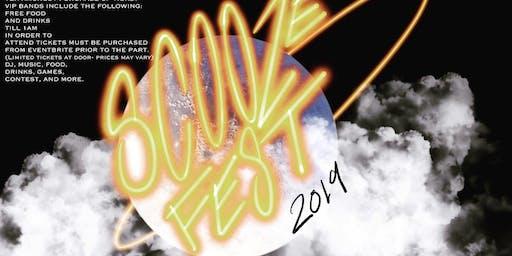 Scooze Fest 2019