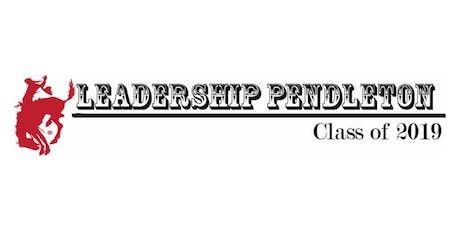 Leadership Pendleton Class of 2019 Graduation Celebration tickets
