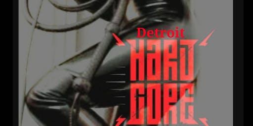 Detroit Hardcore