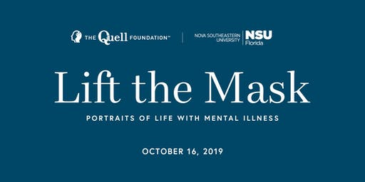 """""""Lift the Mask - Portraits of Life with Mental Illness"""" Documentary Screening at NSU"""