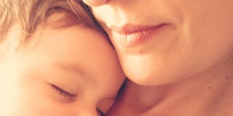 1° - Attaccamento sicuro (0-5 anni) - Essere genitori un'arte imperfetta 2019-20 biglietti
