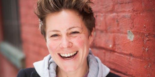 5 Corners Buskers & Comedy Festival - Lizzie Allan!
