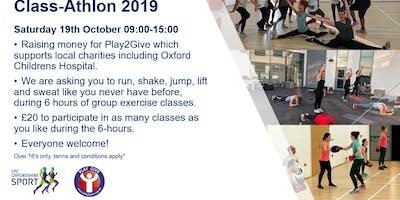 Class-Athlon 2019