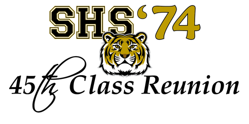 Swainsboro High School Class of 1974 45th Reunion
