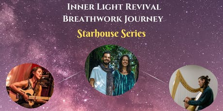 Conscious Breathwork Journey w/ Live Music from Kaira Mayestra & Alex Bernat tickets