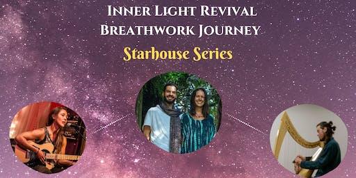 Conscious Breathwork Journey w/ Live Music from Kaira Mayestra & Alex Bernat