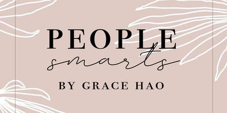 MPI Aloha Chapter & ASAE Presents People Smarts by Grace Hao tickets