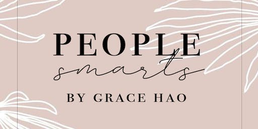 MPI Aloha Chapter & ASAE Presents People Smarts by Grace Hao