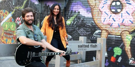Salted Fish - Free Live Music tickets