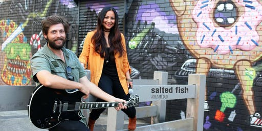 Salted Fish - Free Live Music